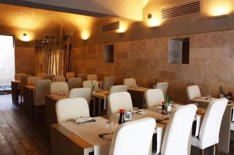 Ristorante etnico niwa firenze ristoranti etnici cucina - Cucina 16 firenze ...
