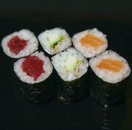 Dettagli Ristorante Etnico Kekexiang Sushi Wok