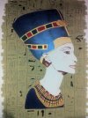 Nefertiti,MENDICINO