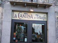 Dettagli Ristorante La Cantina di Triunfo