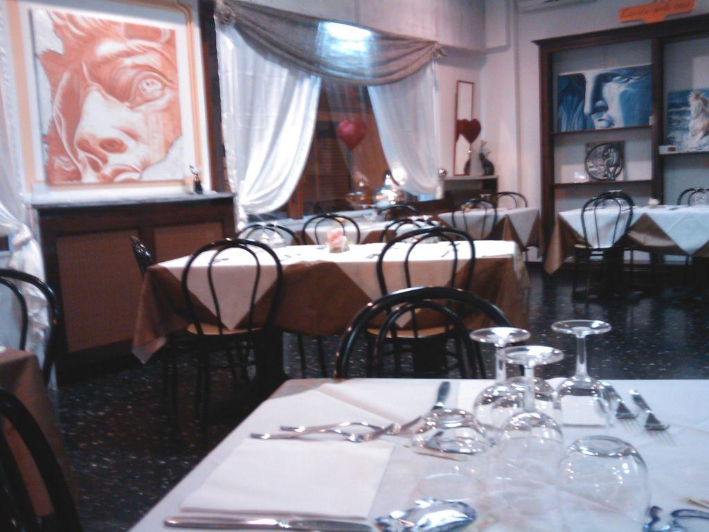 Ristorante il pescegatto vado ligure ristoranti cucina - Cucine e cucine vado ligure ...