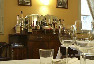 Dettagli Ristorante Casa Carati - Bottega con Cucina