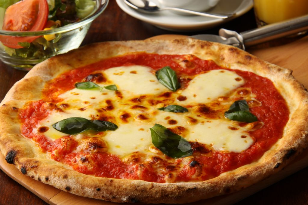 Dettagli Pizzeria San Marco