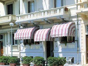Ristorante  Hotel Lukas VIAREGGIO
