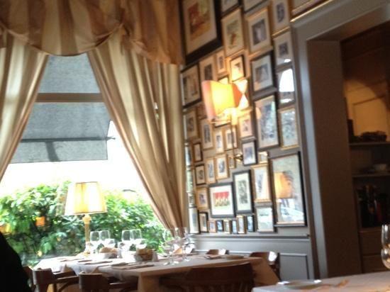 ristorante al valentino milano ristoranti cucina classica