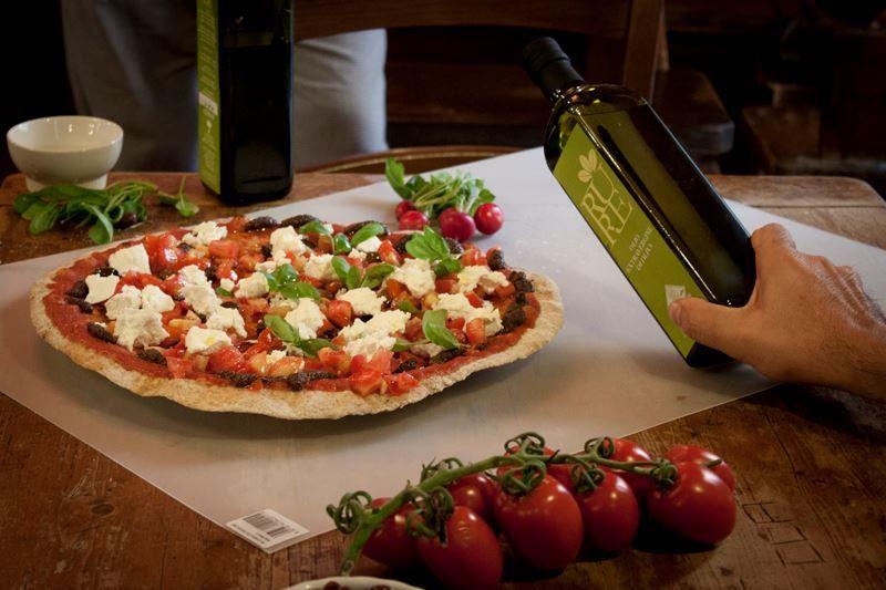 Pizzeria  Condimenti ROMA