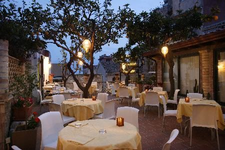 Ristorante casa niclodi taormina ristoranti cucina for Casa tradizionale siciliana