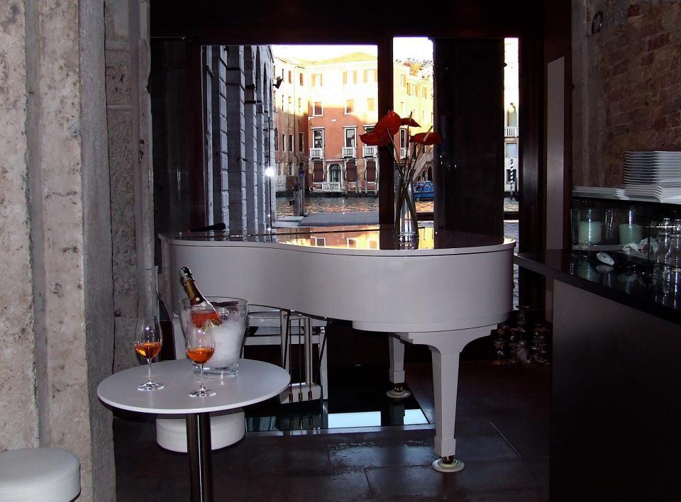 Ristorante  Piano Bar Ancora VENEZIA