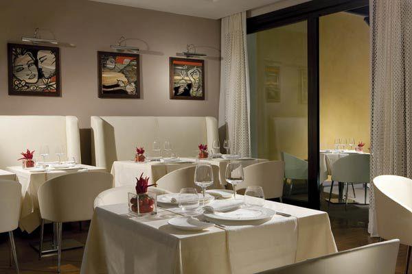 Dettagli Ristorante Executive Lounge & Restaurant