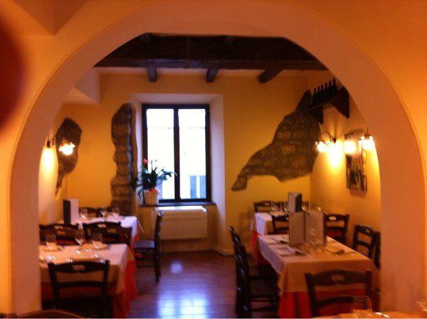 La Credenza Ristorante Marino : Marino fa mercato cucine favoloso la minga restaurant quellon