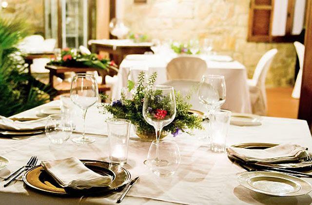 Ristorante  Taverna Del Moro ROMA