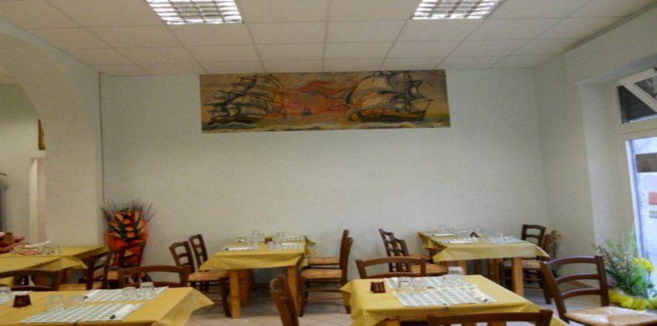 Pizzeria cybo ostia antica pizzerie cucina romana ostia for Cucina romana antica