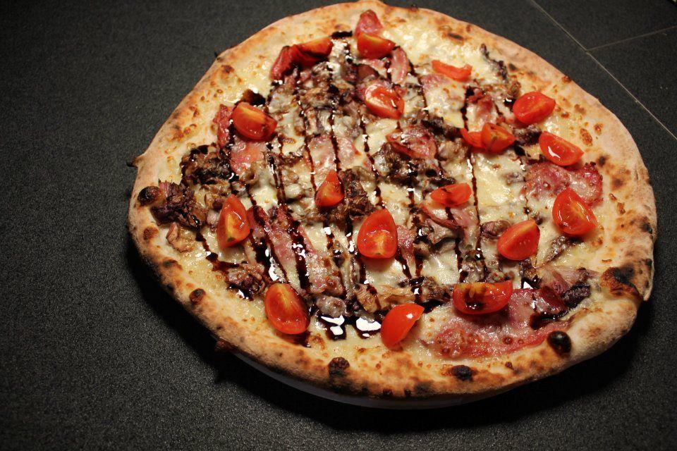 Pizzeria  Montebello FERRARA
