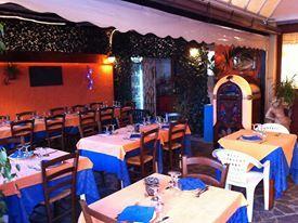 Ristorante la bussola ostia antica ristoranti cucina for Cucina romana antica