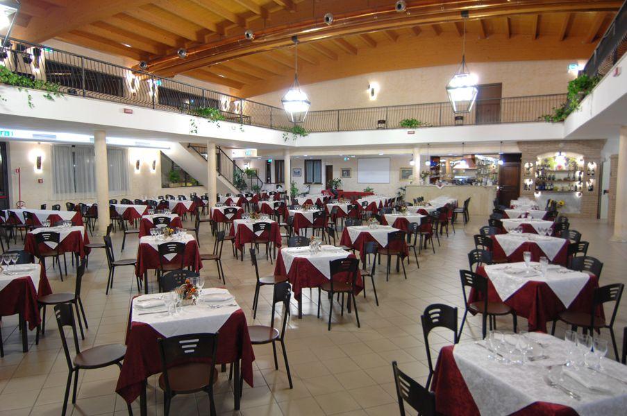 Ristorante al bajniero ostia antica ristoranti cucina for Cucina romana antica
