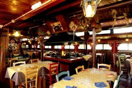 Ristorante greenfield station ostia antica ristoranti for Cucina antica roma
