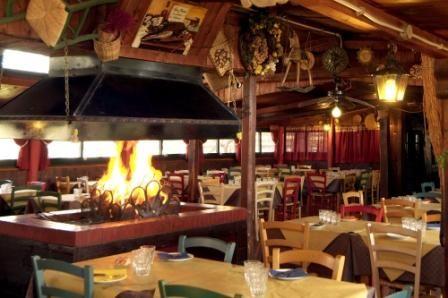 Ristorante greenfield station ostia antica ristoranti for Cucina romana antica