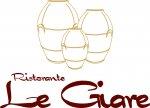 Logo Ristorante Le Ristorante Le Giare CASALVELINO