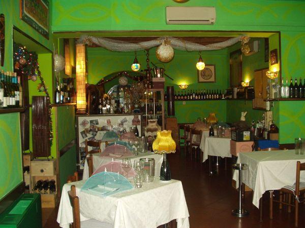 Dettagli Ristorante Taverna Presenza