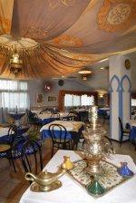 Logo Ristorante Arabo Taverna Aladino SAN GIOVANNI IN PERSICETO