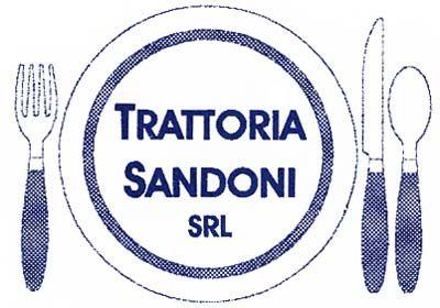 Dettagli Trattoria Sandoni