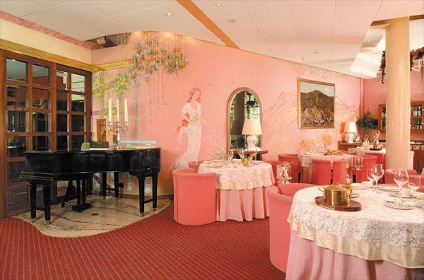 Ristorante dell 39 hotel tosco romagnolo paolo teverini bagno di romagna ristorante cucina - Ristorante bologna bagno di romagna ...