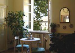Dettagli Ristorante Dell'Hotel Stendhal, Pilotta