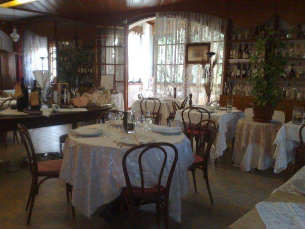 Dettagli Ristorante La Tavernetta del Lupo