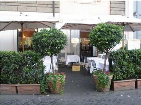 Dettagli Ristorante Dal Bolognese