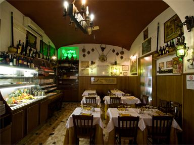 Ristorante bucatino roma ristorante cucina romana - Cucina romana roma ...