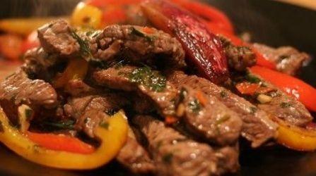 Dettagli Ristorante Etnico Charreada Cafe' y Grill