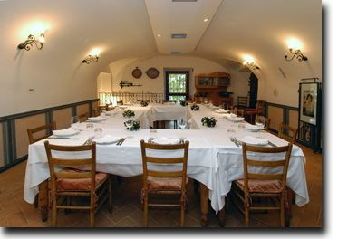 Ristorante checchino dal 1887 roma ristoranti cucina for Interno 95