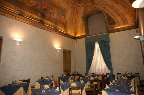 Ristorante Etnico L Eau Vive ROMA Ristoranti Etnici cucina Internazional...