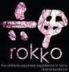 Logo Ristorante Giapponese Rokko ROMA