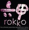 Ristorante Etnico <strong> Rokko