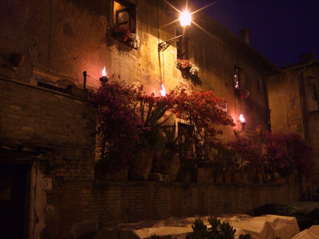 Ristorante  La Taverna de' Mercanti ROMA