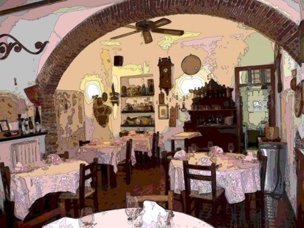 Ristorante taggeine chiavari ristoranti cucina regionale italiana chiavari taggeine genova - Cucina regionale italiana ...