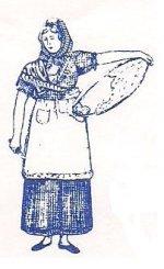 Logo Osteria Antica Osteria della foce GENOVA