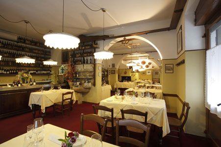 Ristorante toe drue antica osteria genova ristoranti - Corsi di cucina genova ...