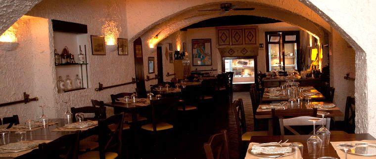 Dettagli Ristorante Hostaria Vecchia Rapallo