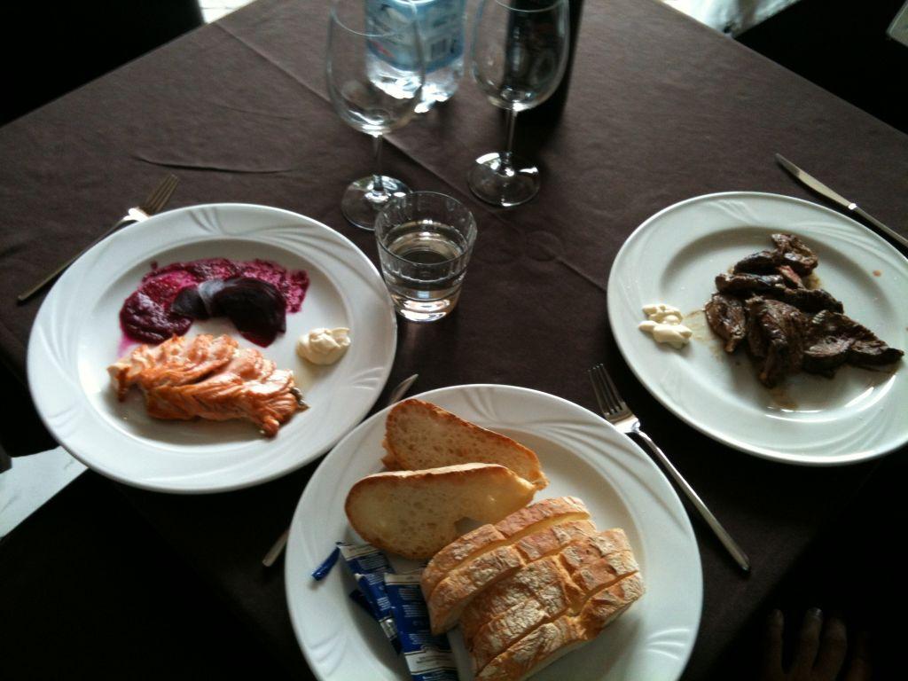 Ristorante pesa vegia bellano ristorante cucina lombarda for Cocinar lombarda