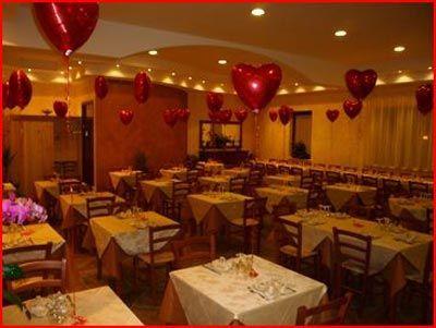 Ristorante antica roma l 39 aquila ristorante cucina classica for Cucina antica roma