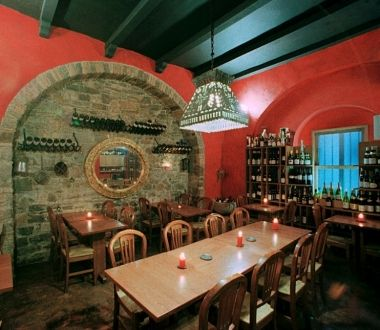 Dettagli Enoteca / Wine Bar Nanut
