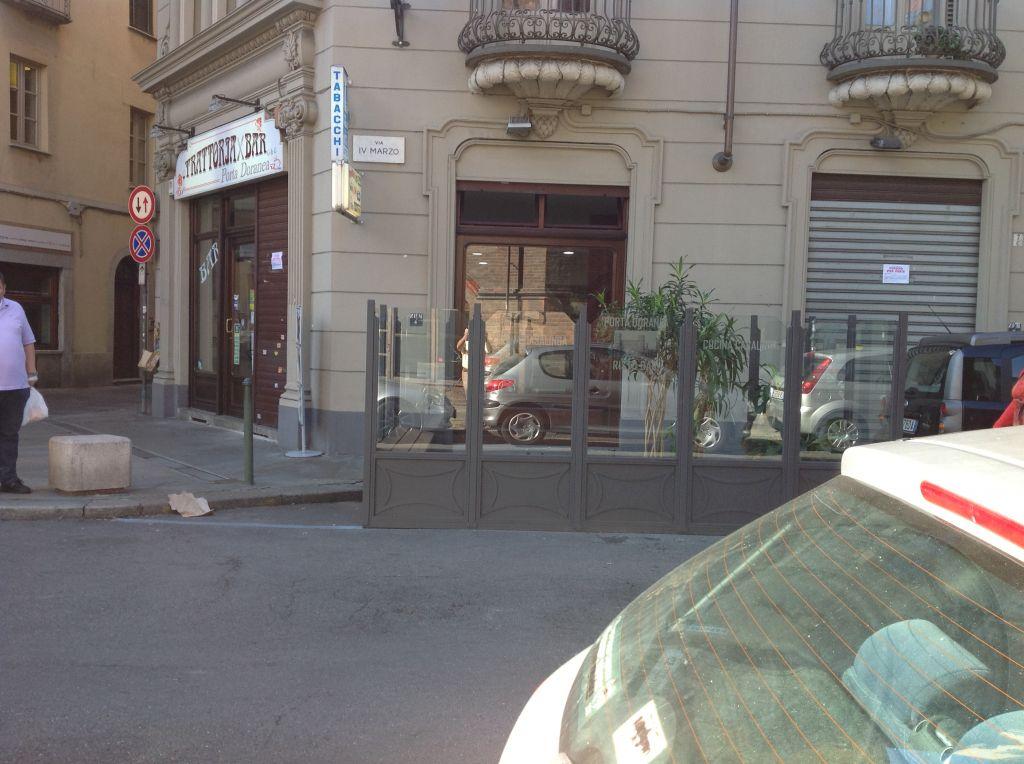 Versione cellulari trattoria porta doranea torino for Quattro ristoranti torino