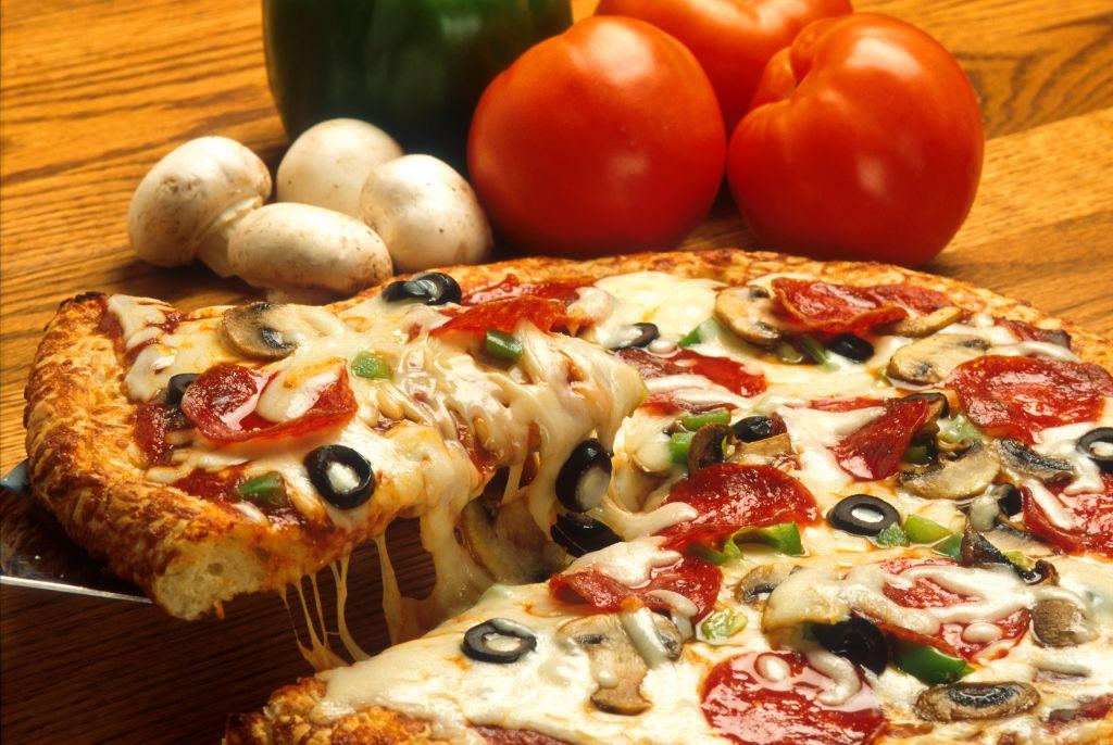 Dettagli Pizzeria DonnaRosa