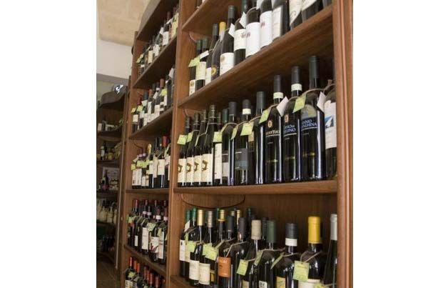 Dettagli Enoteca / Wine Bar Piacere Di Vino