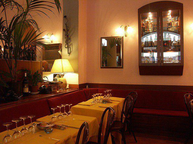 Ristorante la rosa nera milano ristorante cucina toscana recensioni ristorante milano - Ristorante cucina milanese ...