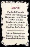Ristorante Etnico <strong> Taberna Vasca