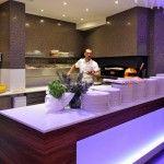 Dettagli Ristorante Hotel Residence Luciana