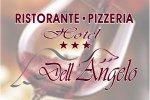 Logo Ristorante Dell'Angelo MEZZANINO